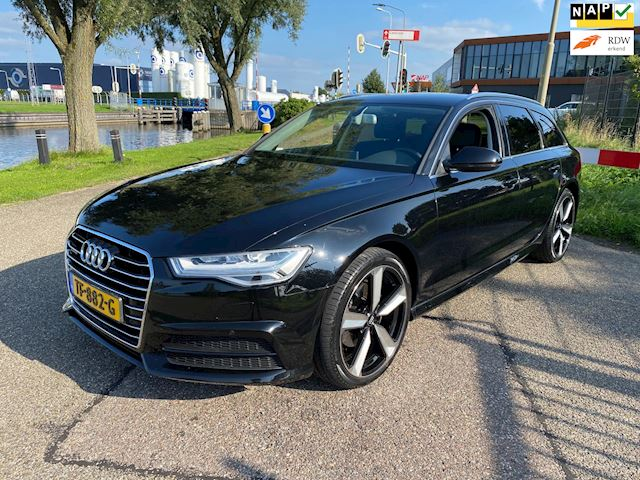 Audi A6 Avant occasion - Autoplein Nijkerk