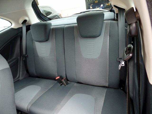 Ford Ka 1.2 Titanium X start/stop
