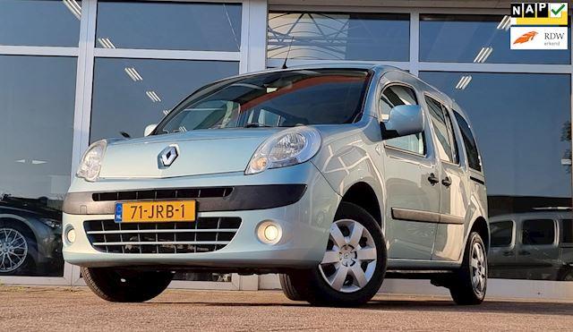 Renault Kangoo Family 1.6i 16V Expression 1e Eigenaar Dealer onderhouden