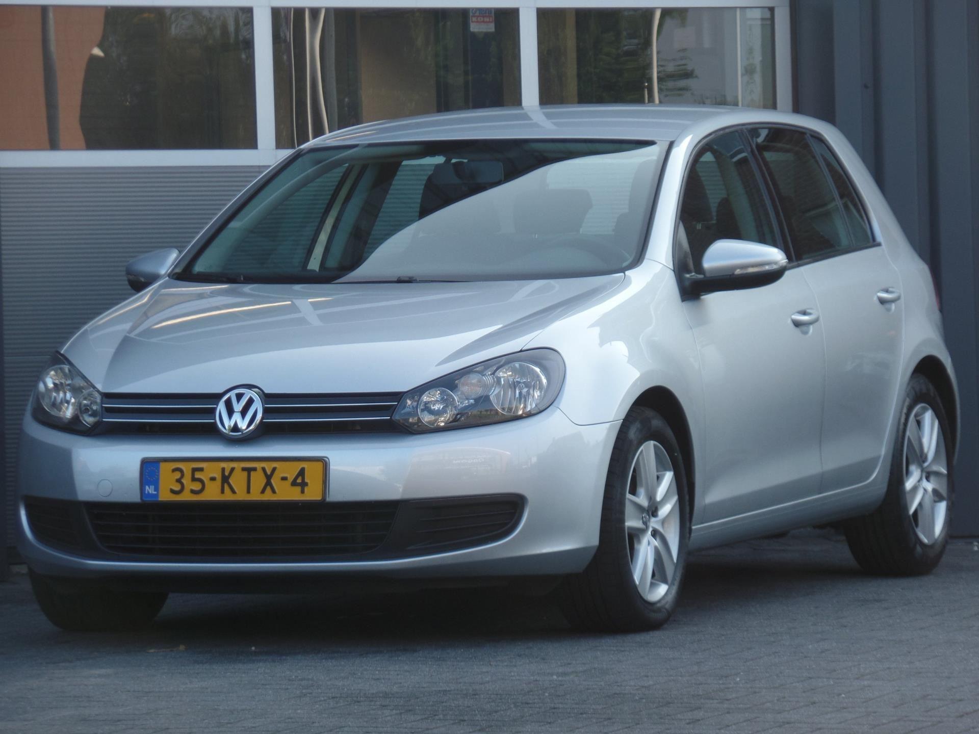 Volkswagen Golf occasion - Auto Veldzicht