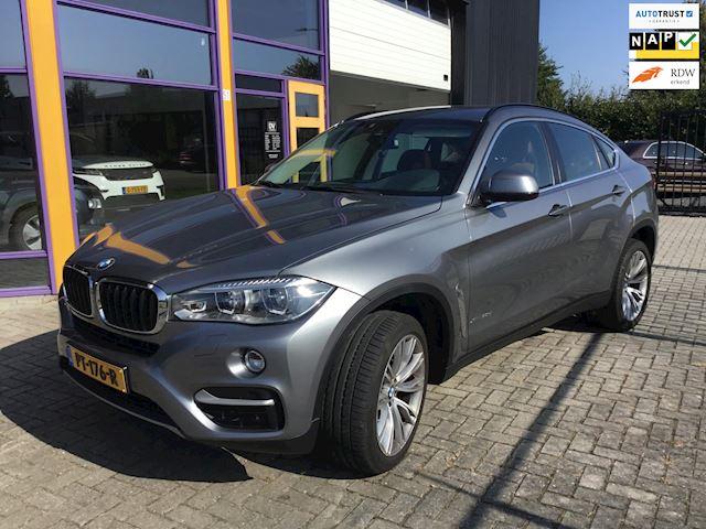 BMW X6 occasion - DV Trading