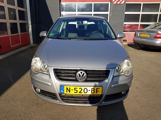 Volkswagen Polo 1.2 Optive
