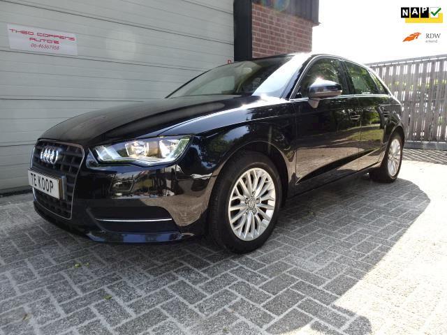 Audi A3 Sportback occasion - Theo Coppens Auto's