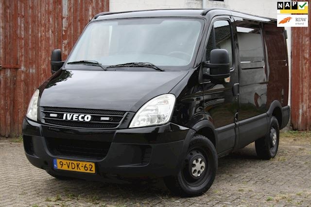 Iveco Daily occasion - Voorwaerts