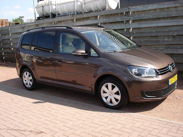 Volkswagen Touran 1.2 TSI Comfortline BlueMotion Navigatie