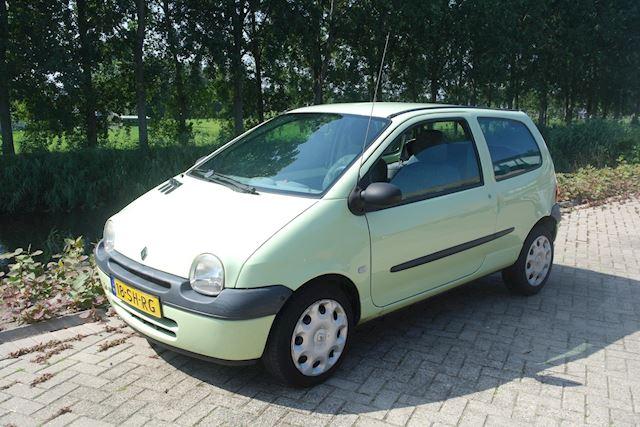 Renault Twingo 1.2 Emotion *AC *NAP