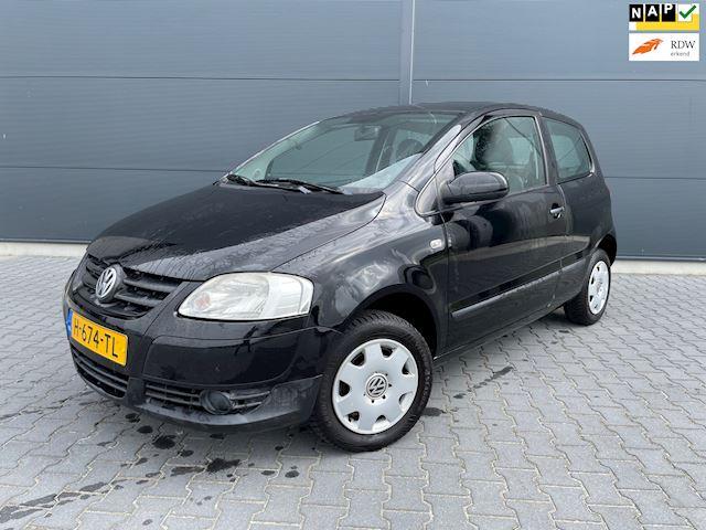 Volkswagen Fox 1.2 Trendline bouwjaar 2006 met nw apk