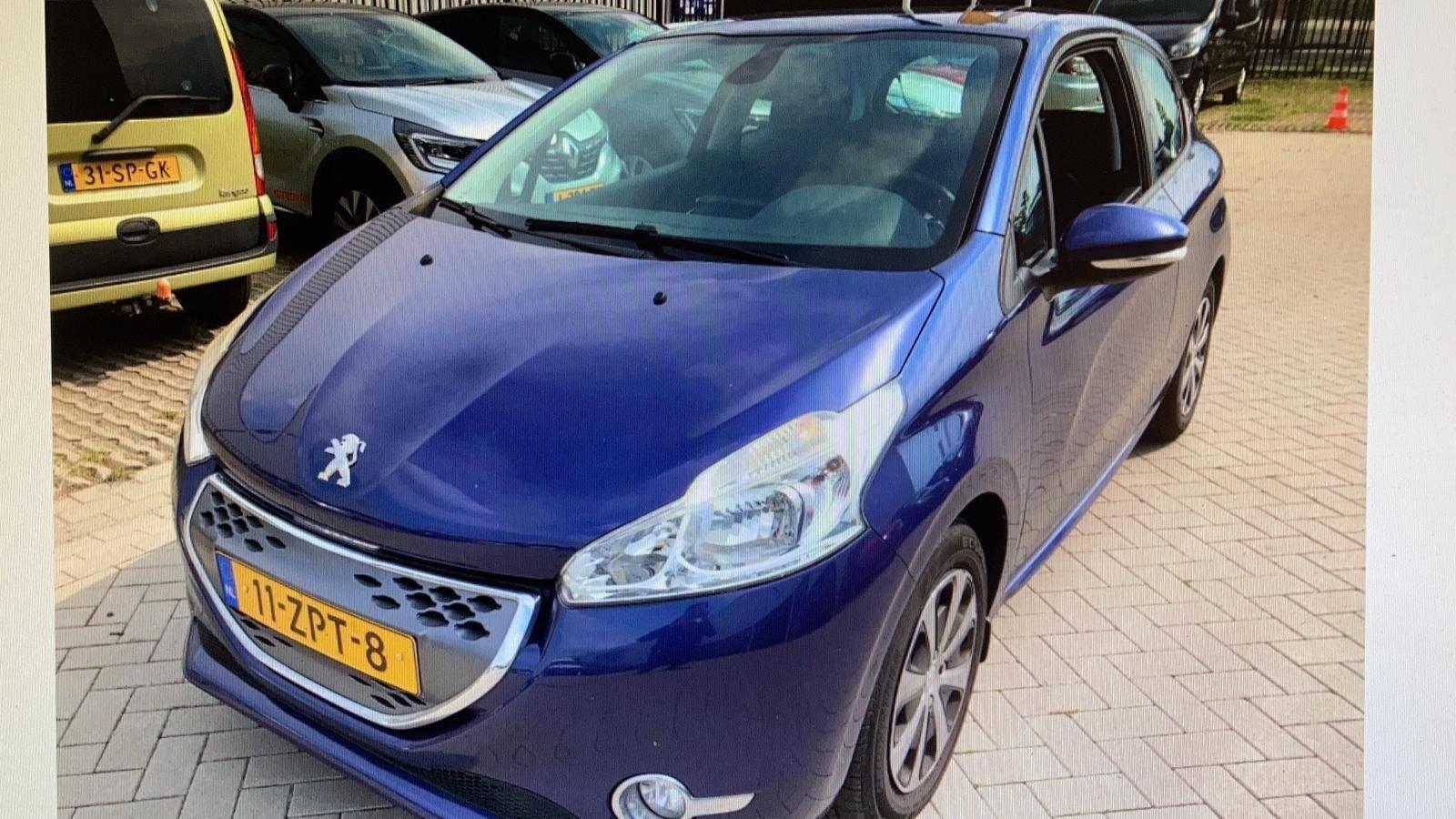 Peugeot 208 occasion - DDM Export B.V.