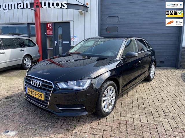 Audi A3 Sportback occasion - Brugman Auto's