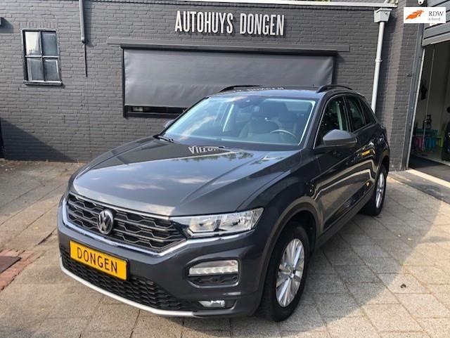 Volkswagen T-Roc occasion - Autohuys Dongen