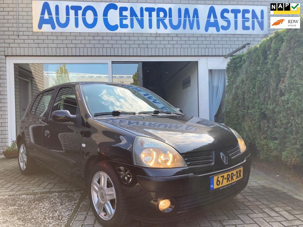 Renault Clio occasion - Auto Centrum Asten