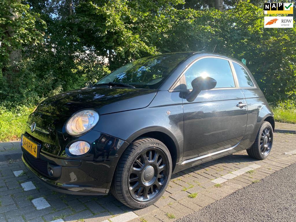 Fiat 500 occasion - Autofixit