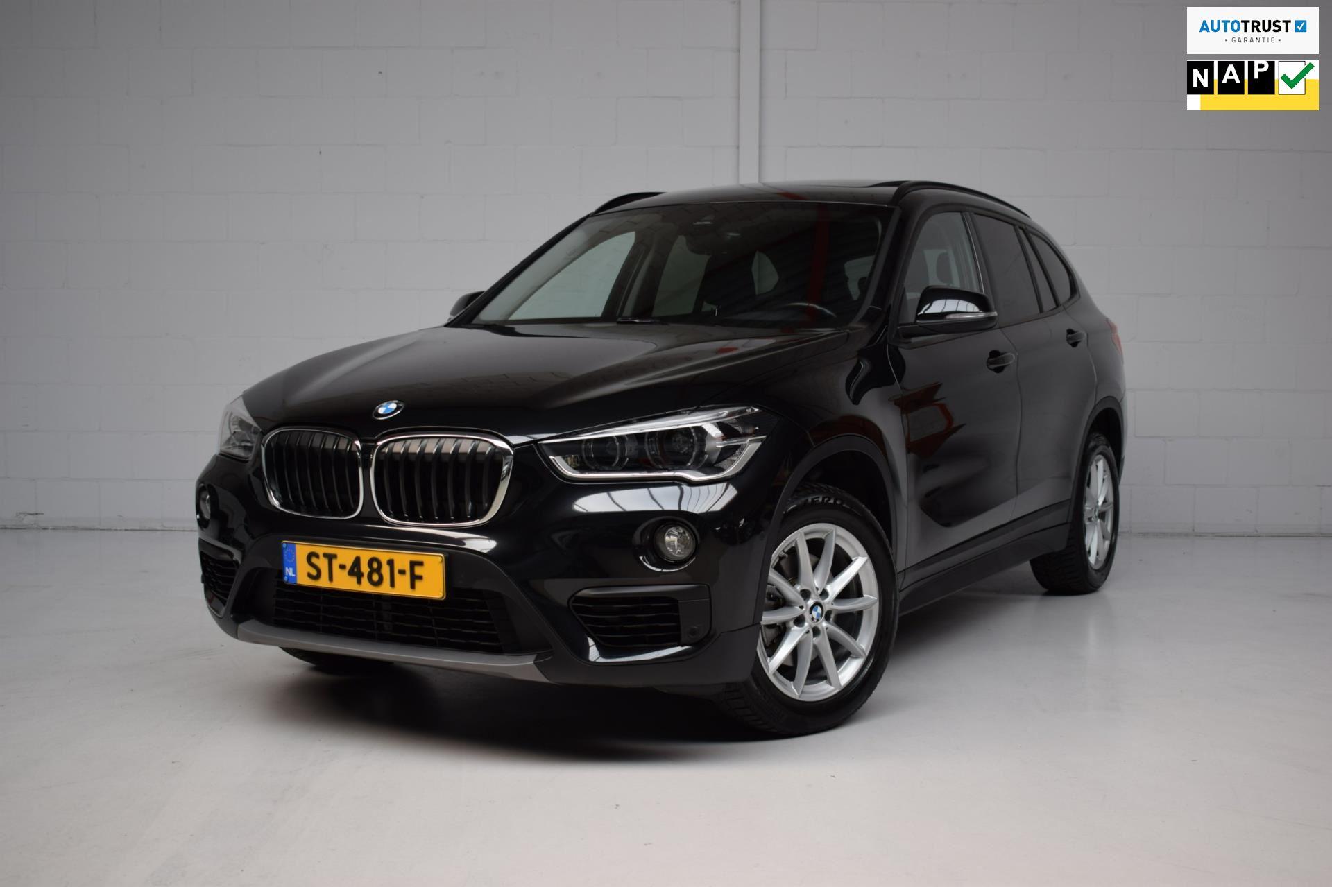 BMW X1 occasion - Autocenter Baas BV