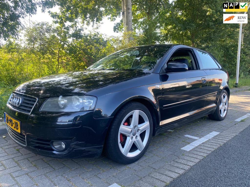 Audi A3 occasion - Autofixit