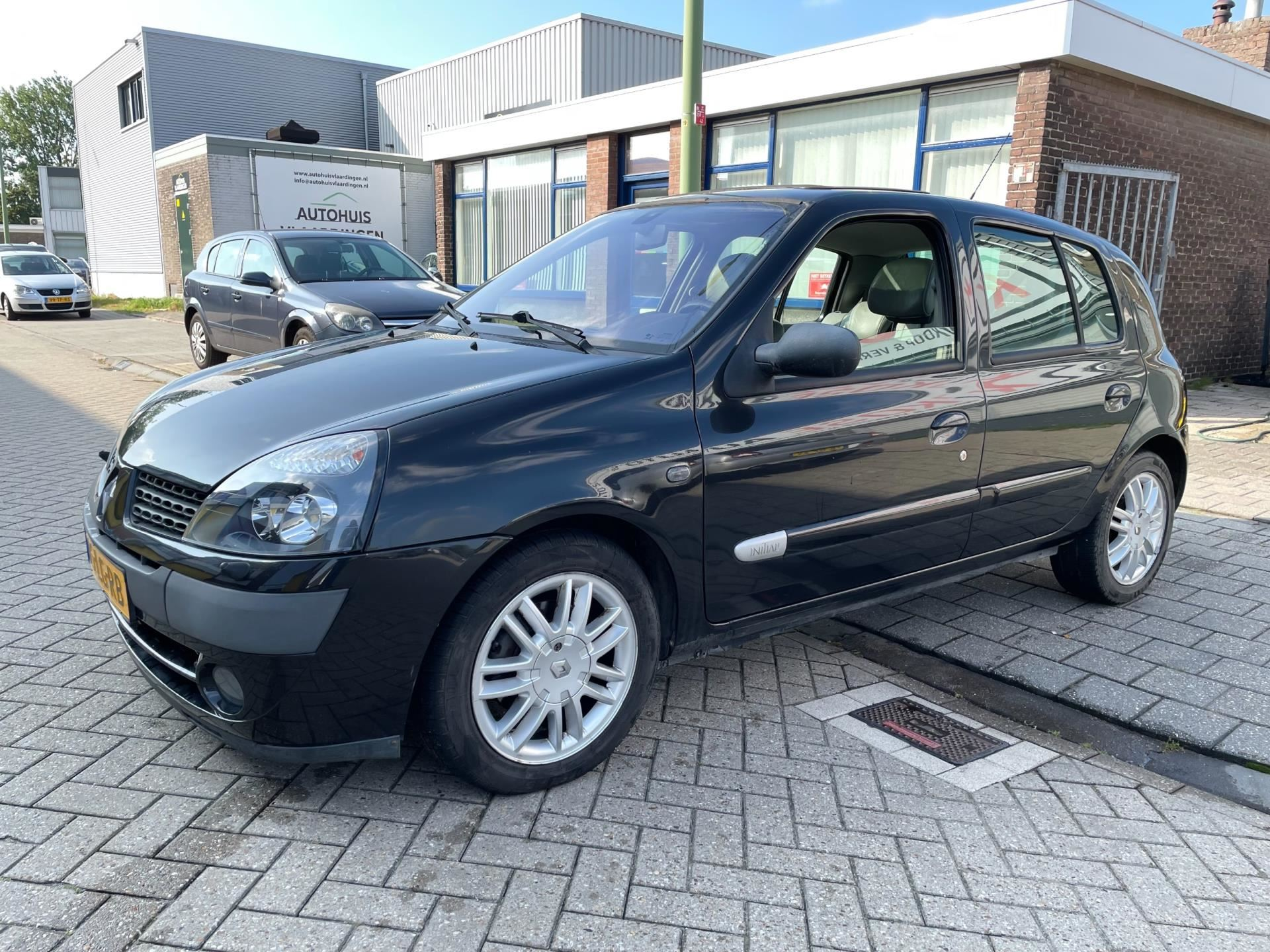 Renault Clio occasion - Kose Auto's