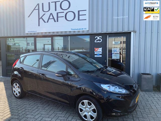 Ford Fiesta 1.25 Limited Comfort Airco CV 5 drs