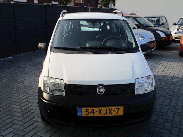 Fiat Panda 1.1 Actual 76 DKM !!