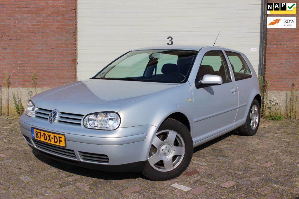 Volkswagen Golf occasion - Autocasion