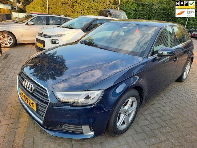 Audi A3 Sportback occasion - Autobedrijf T. van Noort