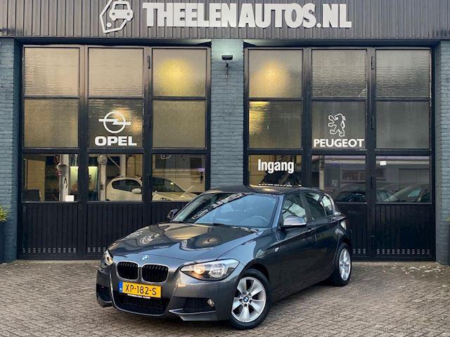 BMW 1-serie 116i Business+ M-Pakket Navi Clima