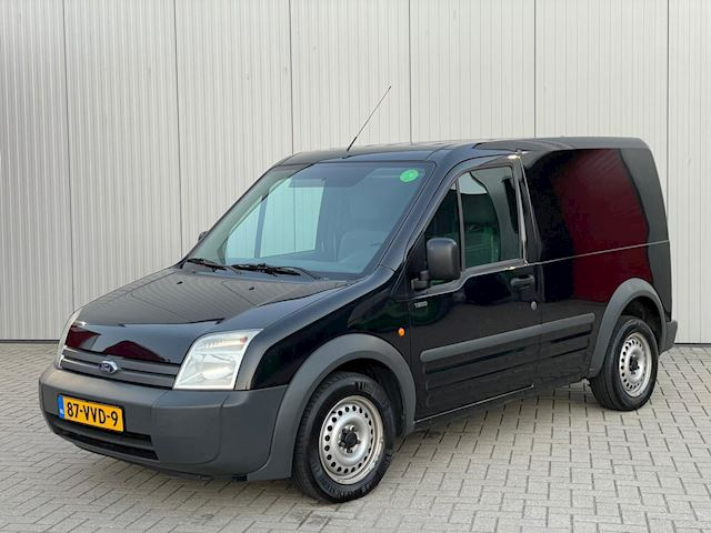 Ford Transit Connect T200S 1.8 TDCi , Nieuwe apk , Airco