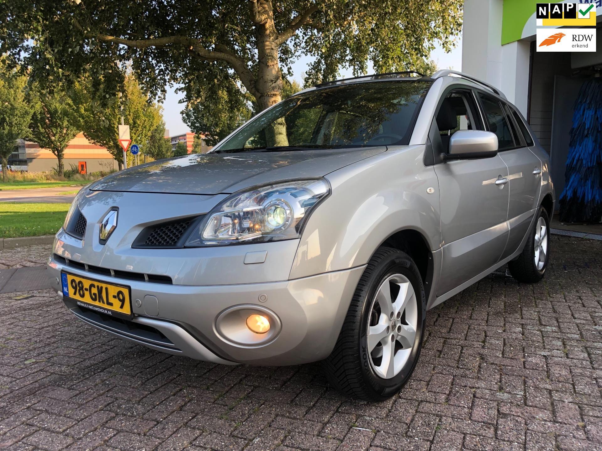 Renault Koleos occasion - Westland Occasion