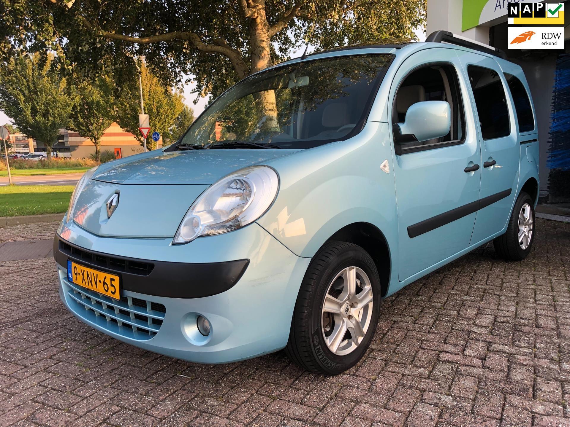 Renault Kangoo Family occasion - Westland Occasion