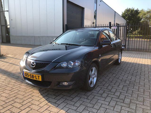 Mazda 3 occasion - Autobedrijf de Ren