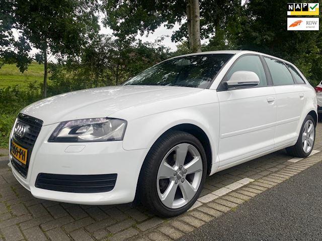 Audi A3 Sportback occasion - Autofixit