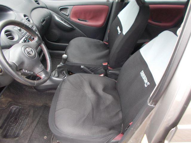 Toyota Yaris 1.3 VVT-i Sol 5drs airco apk 26-9-2022