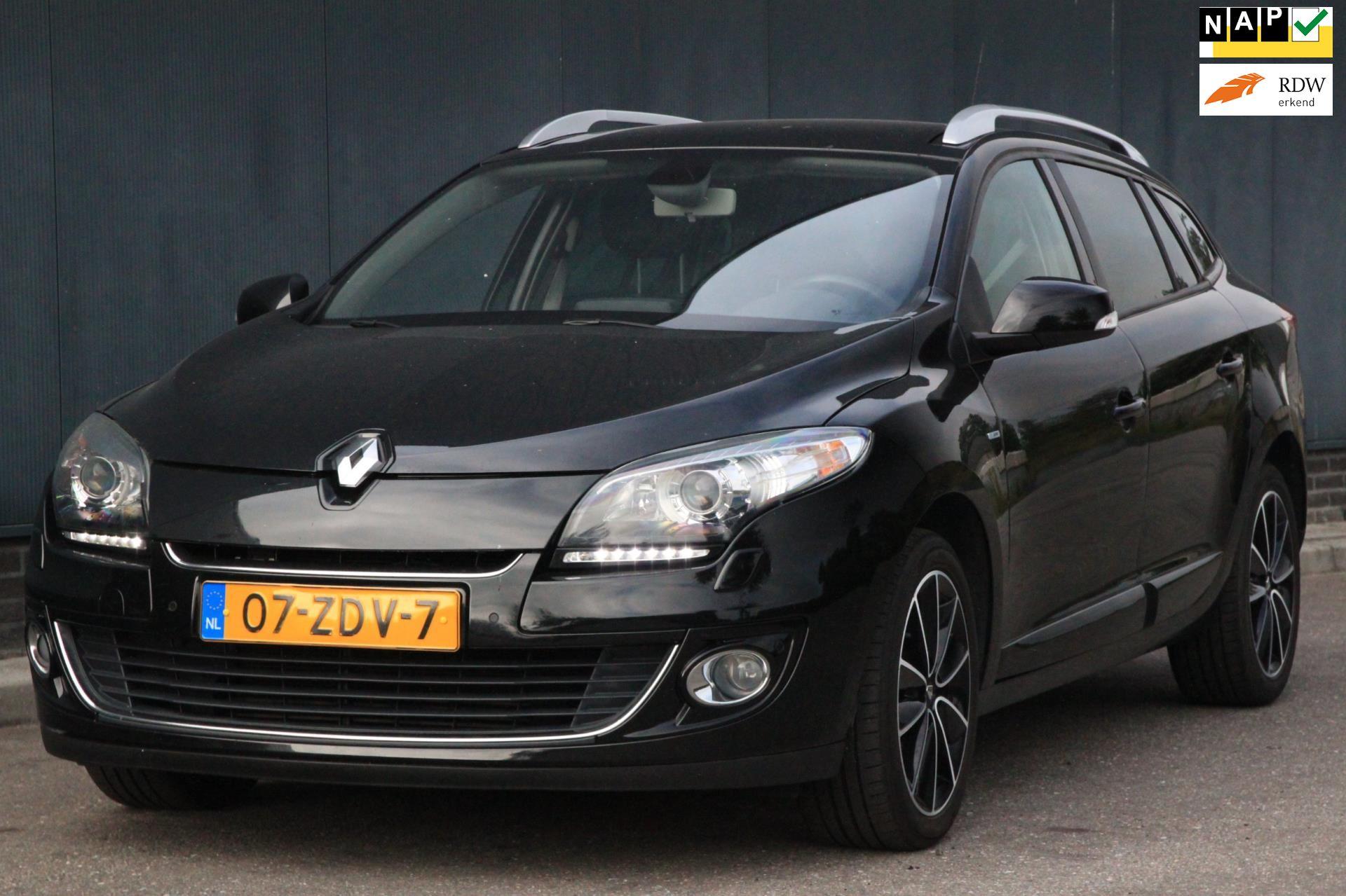 Renault Mégane Estate occasion - Auto Hoeve B.V.
