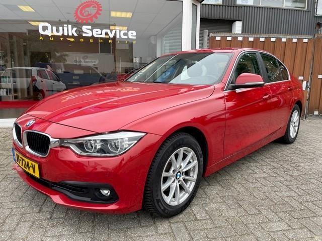 BMW 3-serie occasion - Bosch Car Service Nuenen