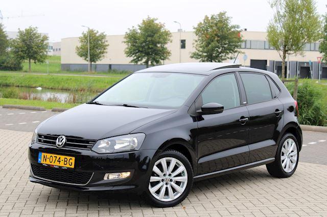 Volkswagen Polo 1.4-16V Comfortline l Airco l Schuifdak