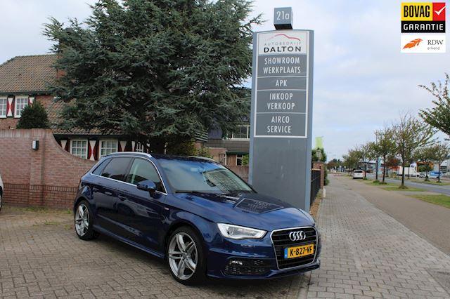 Audi A3 Sportback occasion - Autobedrijf Dalton