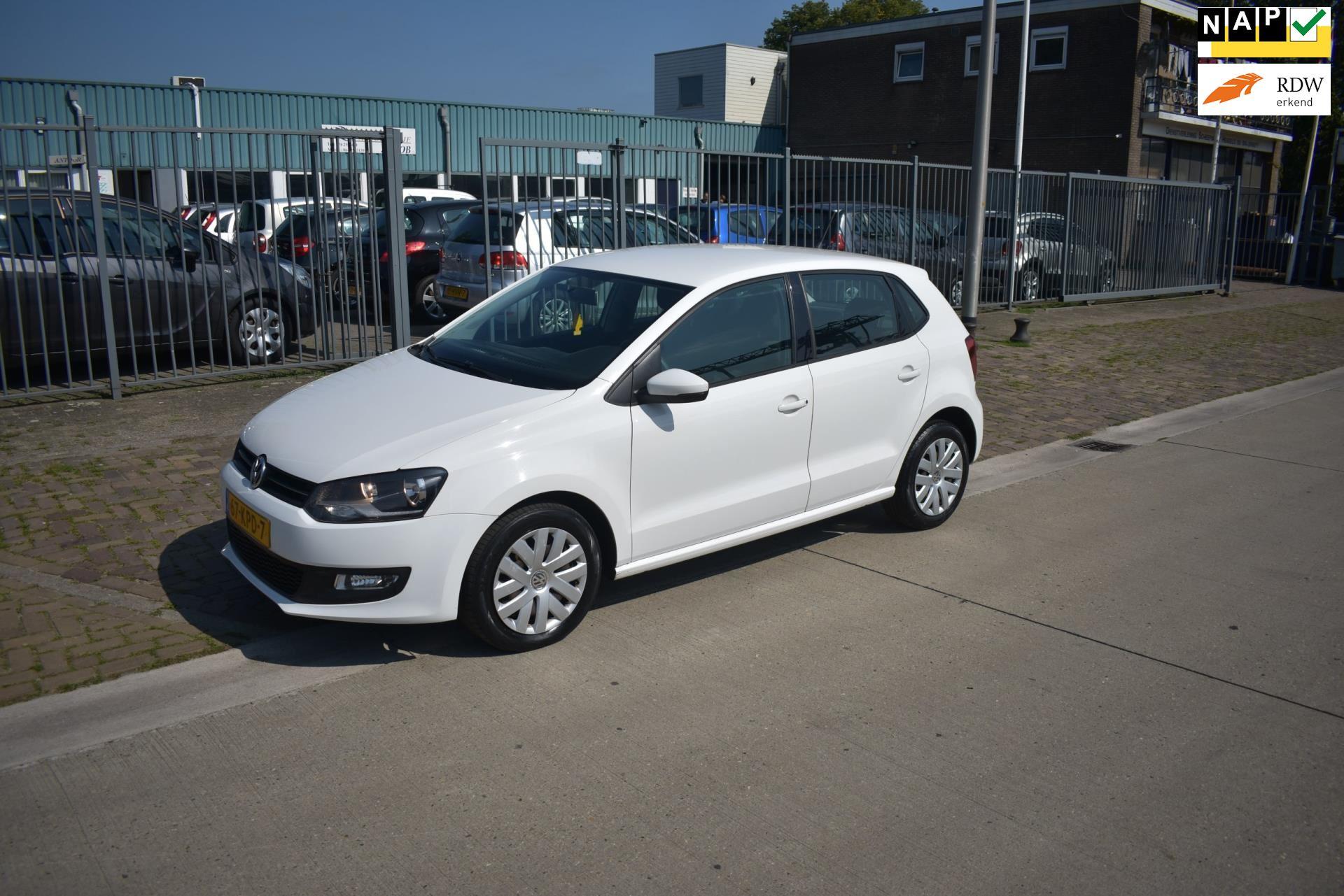 Volkswagen Polo occasion - Autobedrijf Jacob