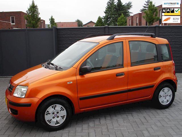 Fiat Panda 1.2 Edizione Cool ORANGE 64 DKM AIRCO