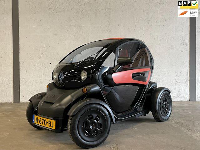 Renault Twizy Urban 80 KM incl accu, 2 Pers, Dealer Onderhouden !!