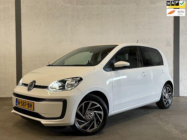 Volkswagen Up! 1.0 JOIN up! Airco, APP, Bluetooth, Dealer Onderhouden !!