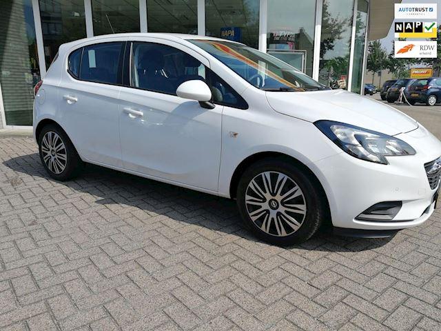 Opel Corsa occasion - Profit Auto Service V.O.F.