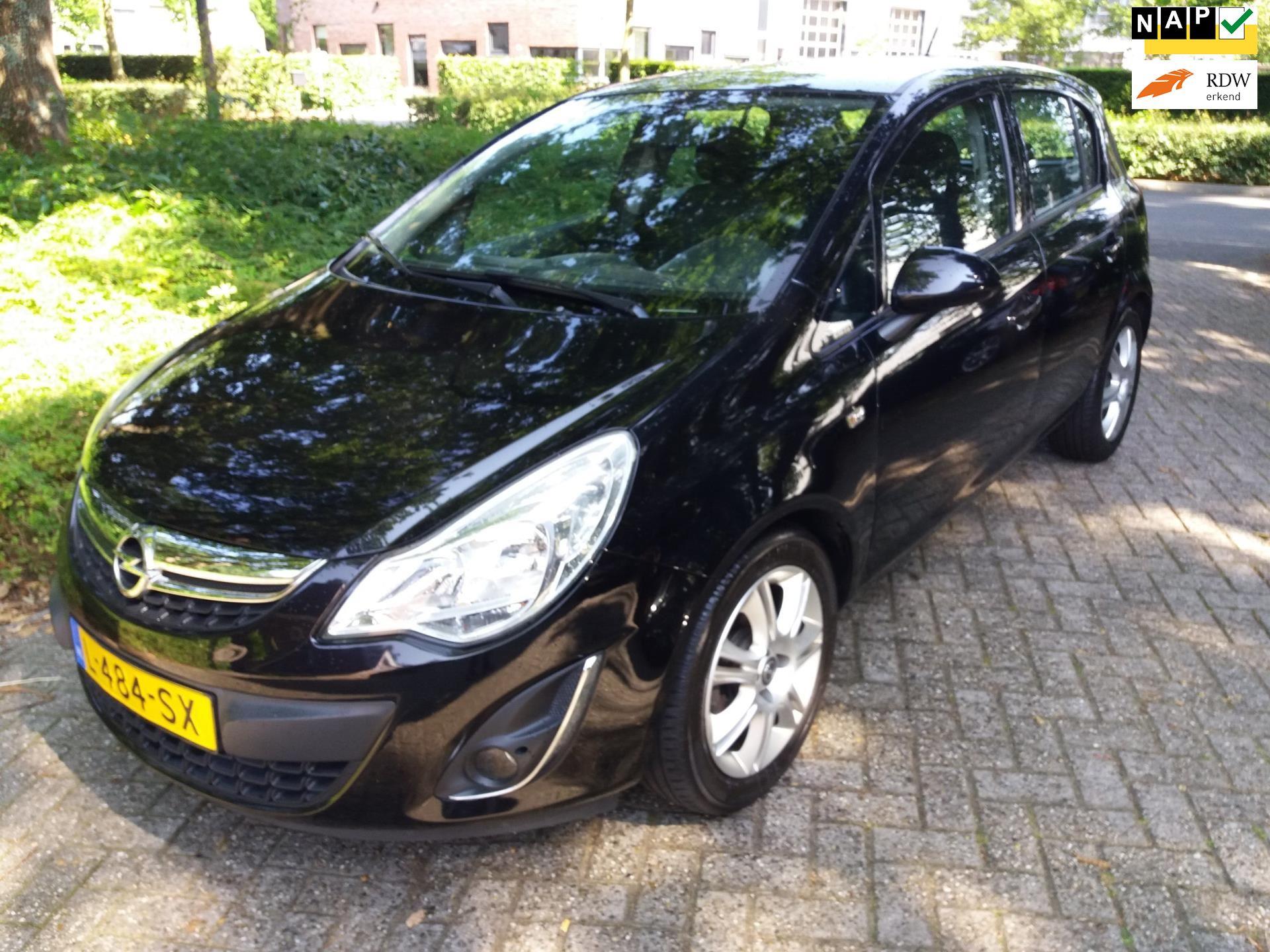 Opel Corsa occasion - Auto Centrum Nunspeet