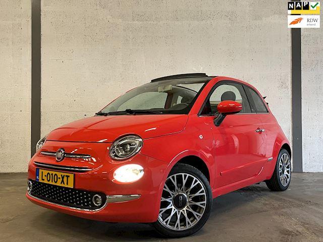 Fiat 500 C occasion - Auto Centrum Heerhugowaard