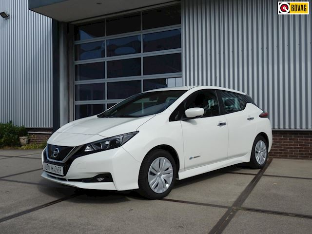 Nissan LEAF occasion - Auto Wagner