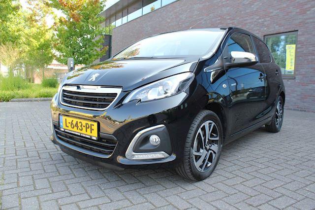 Peugeot 108 1.0 e-VTi Access