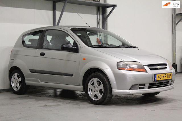 Chevrolet Kalos 1.4-16V Spirit | Airco | Nwe APK | Recent grote beurt