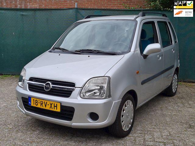 Opel Agila 1.2-16V Flexx cool *55000KM* AIRCO