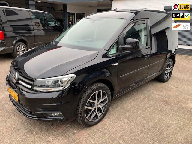 Volkswagen Caddy occasion - Autobedrijf Kleinlangevelsloo