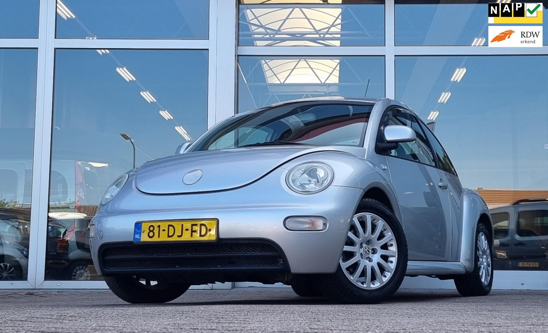 Volkswagen New Beetle occasion - van den Boog Automotive