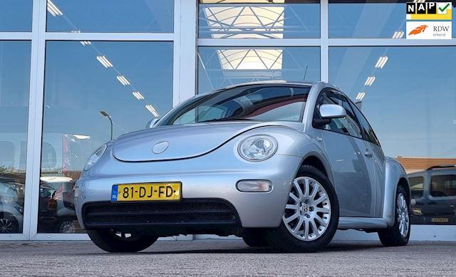 Volkswagen New Beetle 2.0i Highline IJskoude airco 26-04-2022 16