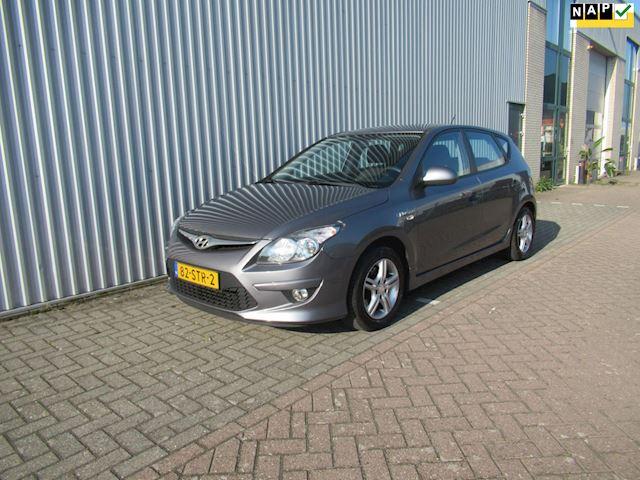 Hyundai I30 occasion - Autobedrijf Maasdijk