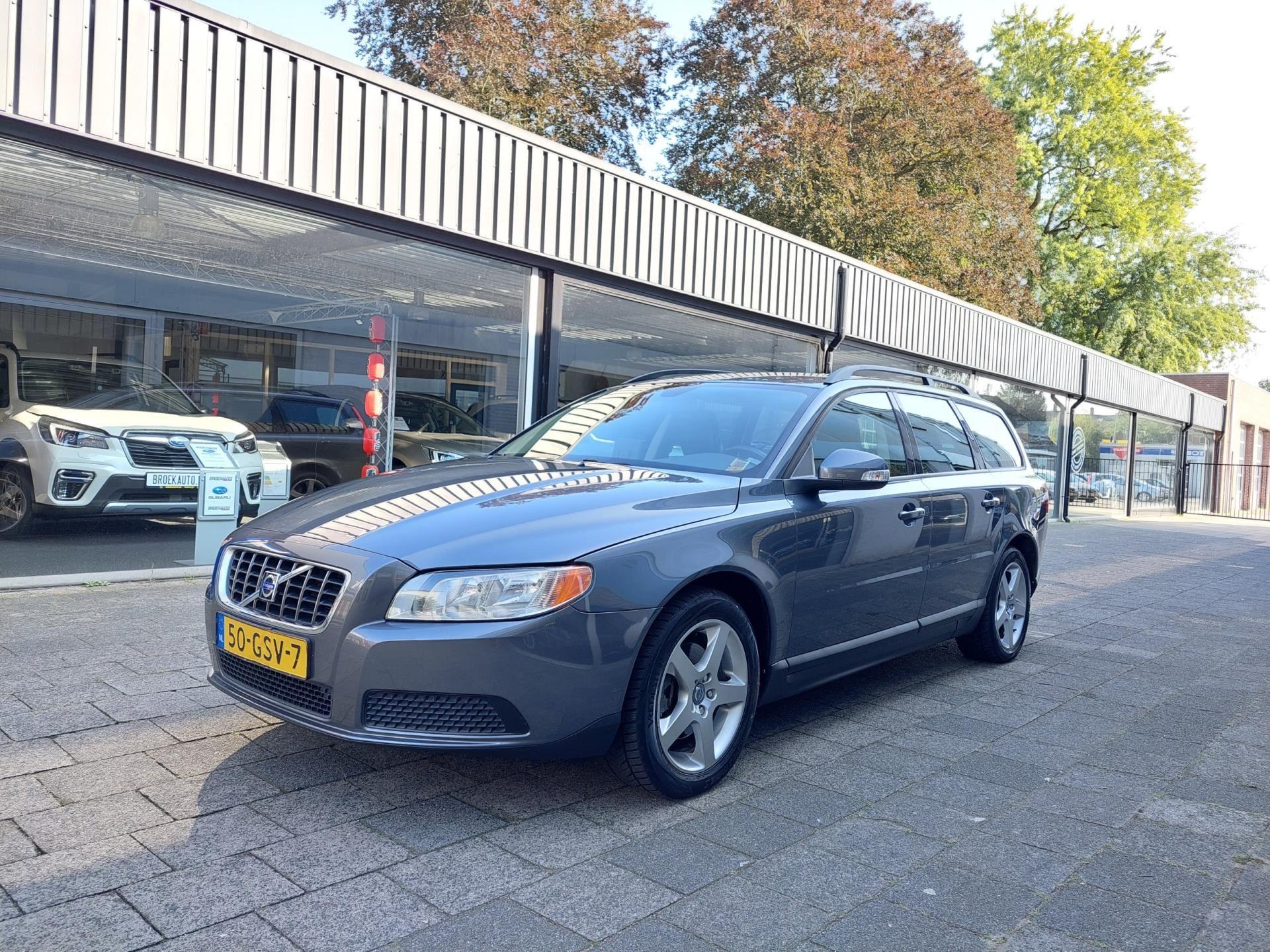 Volvo V70 occasion - Mijn Volvo Specialist